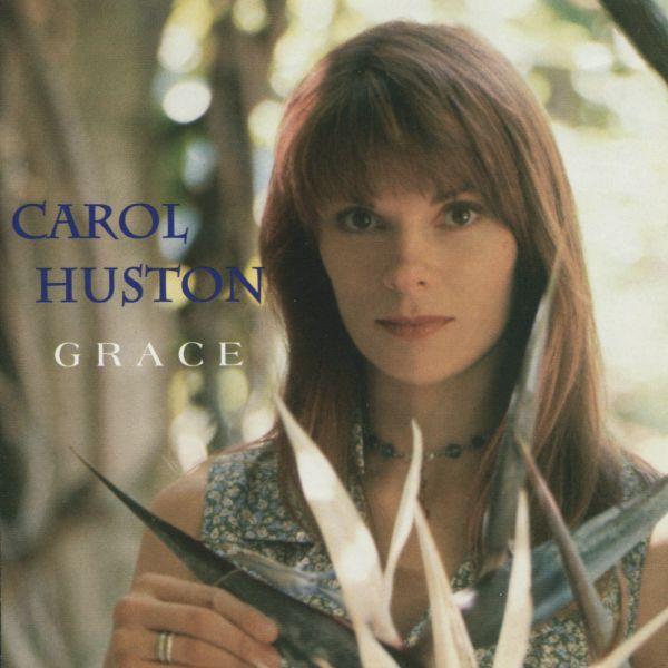 Carol Huston foot